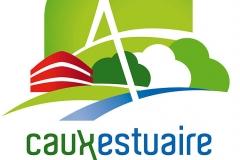 logo Caux Estuaire