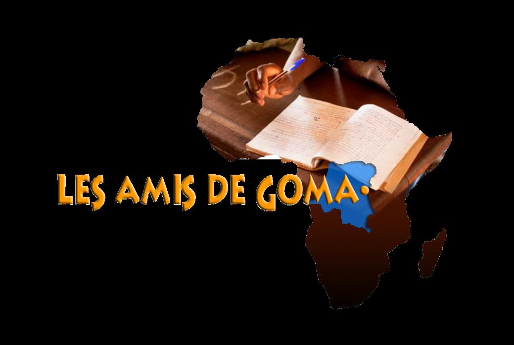 Les Amis de Goma